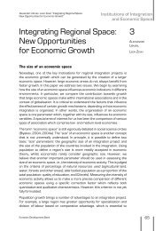 New Opportunities for Economic Growth, Alexander Libman, Leon ...
