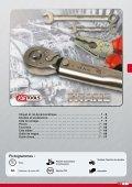KSTOOLS outils en titane & antidéflagrant - Mesure 2000 - Page 5