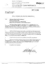 a ;..;11;:~ hTi Fi pi Eci u cetio i'i v} C - DepEd Cebu Province