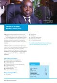 degrees on offer by colleges and faculties - University of Ghana - Page 2
