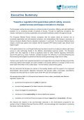 Eucomed position paper - MedTech Europe - Page 3