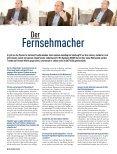 Ausgabe 5 - November - Salzburg Inside - Das Magazin - Page 6