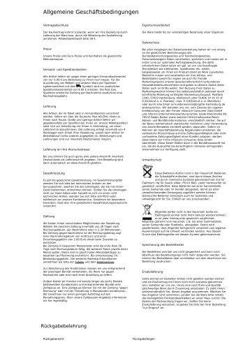 Download - Brigitte Geschenke GmbH
