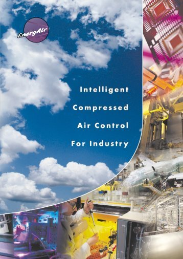 New Energair Brochure - AE Industrial