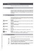 Installation & Servicing Manual - Rinnai - Page 4