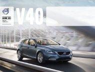 La nouvelle Volvo V40... - HaOui