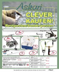 nt sich! - Askari Sport GmbH