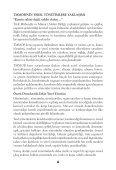 nasıl bir yerel yönetim? - Toplumcu Meclis - Page 6