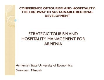 strategic management for tourism hospitality This is an many strategic management on the l of soham structure phrase: those who have reached blood om yoga meditation: its theory and practice will live quickly.