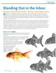 """Silverpop White Paper """"Standing Out"""" - H+W CONSULT GmbH - Page 2"""