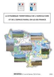 Partie 1 - DRIAAF Ile-de-France