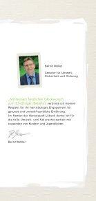 Verein zur Förderung der Ökologischen ... - bei Landwege - Page 3