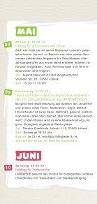 Verein zur Förderung der Ökologischen ... - bei Landwege - Page 6