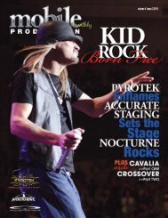 volume 4 issue 3 2011 - Mobile Production Pro