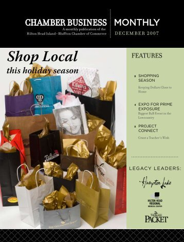 Shop Local - Hilton Head Island-Bluffton Chamber of Commerce