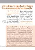 Aprile 2013 - Movimento Nonviolento - Page 6
