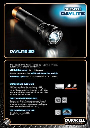 DAYLITE 2D - H-Squared
