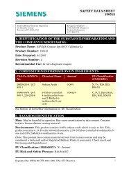 ADVIA Centaur Anti-HCV Calibrator Lo