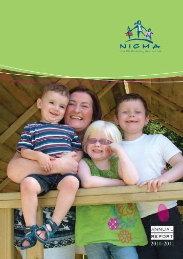 Annual Review 10/11 .... Click to download - Northern Ireland ...