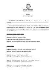 Edital n.º 75/DAF-DAG/2008 - Câmara Municipal de Palmela