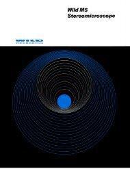 Wild M5 Catalog.pdf - micro-mundos