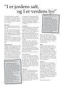 Kirkebladet september 2006 - Dybbøl Kirke - Page 2