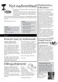 Kirkebladet september 2006 - Dybbøl Kirke - Page 6