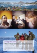 Expeditie Groenland - Except Integrated Sustainability - Page 7