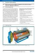 Planungsunterlage Heißwasserkessel Logano S825M ... - Buderus - Page 6