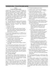 PZ 5.2 O správě diecézního majetku - Biskupství brněnské