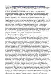 Yves Citton: Démontage de l'Université, guerre des évaluations et ...