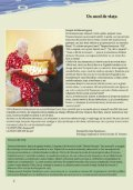 Revista DGASPC Sector 6, Numarul 29 - Februarie 2011 - Direcţia ... - Page 2