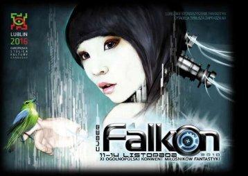 Cyber Falkon 2010 - opisy wydarzeń - Lublin