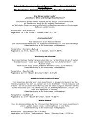 Einladung und Anmeldung Sterntreffen - gültige ... - Hotel zur Post