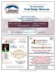 New and Improved - Castle Rock Chamber of Commerce - Page 2
