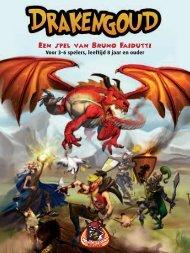 Nederlands - White Goblin Games