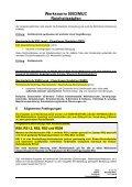 Werksnorm 0003/MUC Reinheitsstufen - Rofin - Page 6