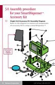 Accessory Kit Setup Procedure Guide - Fishman® Corporation - Page 6