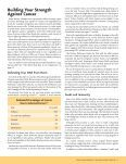 Healthy Eating for Life: Food Choices for Cancer - Physicians ... - Page 5