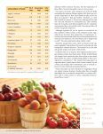 Healthy Eating for Life: Food Choices for Cancer - Physicians ... - Page 6