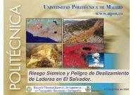 presentaciモn - RedGeomatica - RedIRIS