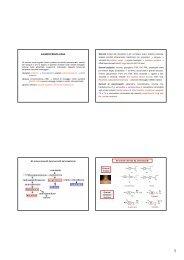 6-ENDOCRINOLOGIA - Sezione di Microbiologia