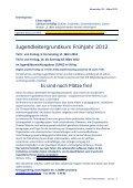 NewsletterKJR Landsberg - Nr. 83 Maerz 2012.pdf - Kreisjugendring ... - Page 2