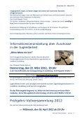 NewsletterKJR Landsberg - Nr. 83 Maerz 2012.pdf - Kreisjugendring ... - Page 4