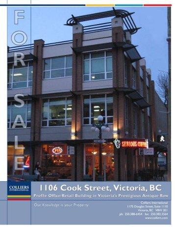 1106 Cook Street ebrochure.pdf - Colliers International