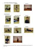 Runners Guide to Stretching Devised by Jane Wake - ActionAid - Page 3