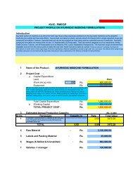 AYURVEDIC MEDICINE FORMULATIONS -20