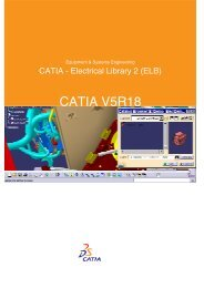 CATIA - Electrical Library 2 (ELB)