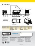 Mobilair™ M27 Utility - Kaeser Compressors - Page 2