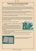 "Basing Guide Written By Chris ""Brevet Leader"" Putan ... - Koenig Krieg - Page 2"